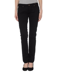 Zu Elements Casual Pants Black