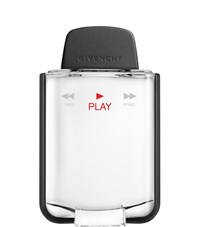 Givenchy Play Aftershave Lotion 100Ml Male