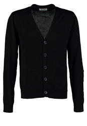 Only And Sons Bhaka Cardigan Caviar Black