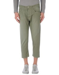 People Trousers Casual Trousers Men Military Green