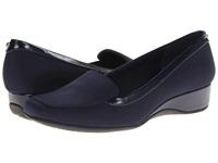 Bandolino Lilas Navy Fabric Women's Shoes Blue