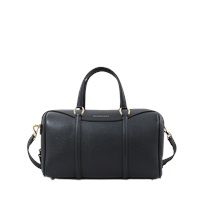 Burberry Md Alchester Derby Leather Bowling