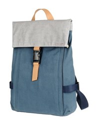 Skagen Denmark Bags Rucksacks And Bumbags Men Slate Blue