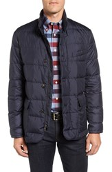 Brooks Brothers Men's Kittredge Hybrid Down Jacket