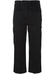 Dondup 'Ivy' Trousers Black