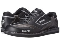 Dexter Sst 6 Lz Black Alloy Men's Bowling Shoes