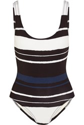 Solid And Striped The Anne Marie Swimsuit Navy