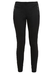 Only Onlrock Leggings Black