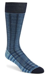 Men's Hook Albert Herringbone Socks