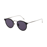 Eyevan 7285 Sunglasses Black