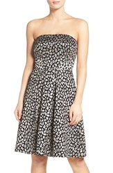 Ali And Jay Women's Strapless Fit Flare Dress