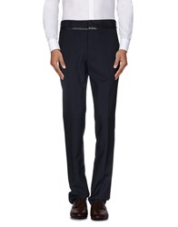 Mcq By Alexander Mcqueen Mcq Alexander Mcqueen Trousers Casual Trousers Men Dark Blue