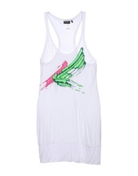 Miss Sixty Tops White