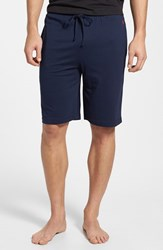 Men's Polo Ralph Lauren Sleep Shorts Cruise Navy