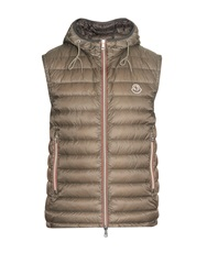 Moncler Naples Quilted Lightweight Gilet