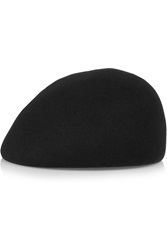 Stella Mccartney Wool Felt Beret
