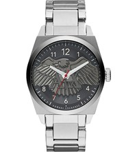 Armani Exchange Ax2308 Stainless Steel Watch Black