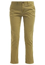 Gap Chinos Temporal Olive Green