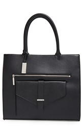 Halogen 'Belltown' Leather Tote