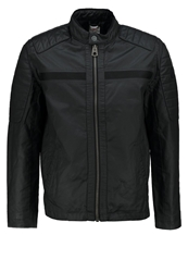 S.Oliver Summer Jacket Schwarz Black