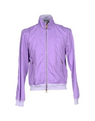 Historic Research Jackets Mauve