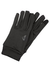 Quiksilver City Liner Gloves Black