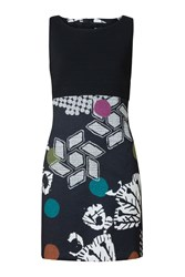 Desigual Sheila Dress Black