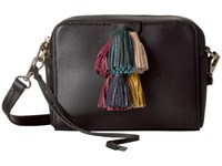 Rebecca Minkoff Mini Sofia Crossbody Black Multi Cross Body Handbags