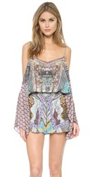 Camilla Yeni Saray Drop Shoulder Romper