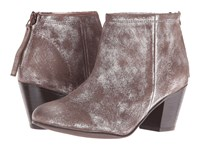 Seychelles Clash Pewter Metallic Women's Boots