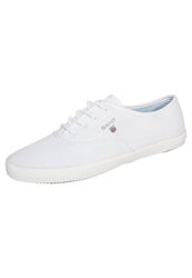 Gant New Haven Trainers White