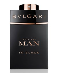 Bulgari Bvlgari Man In Black Eau De Parfum 3.4 Oz.