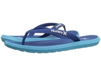 Hurley One Only Sandal Court Blue Men's Sandals