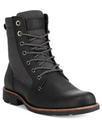 Levi's Men's Lex Boots Men's Shoes Black