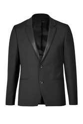Hugo Stretch Wool Arus Heibo2 Blazer