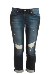 Genetic Denim Alexa Boyfriend Jeans