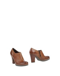 Pons Quintana Shoe Boots Brown