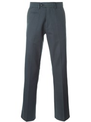 Societe Anonyme Tailored Trousers Grey