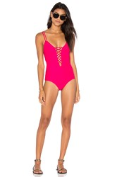 Cami And Jax Marla One Piece Pink