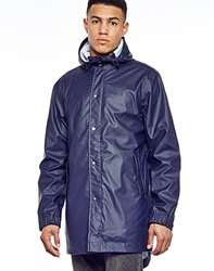 Selected City Rain Coat