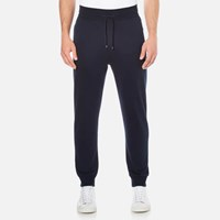 Hugo Boss Men's Cuffed Sweatpants Blue