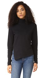 Cheap Monday Valid Sweatshirt Black