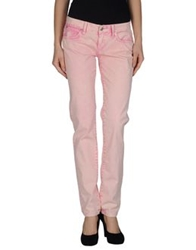 Phard Casual Pants Pink