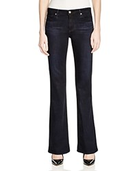 Ag Jeans Ag Angel Flare Jeans In Dark Wash 100 Bloomingdale's Exclusive Dk Wash