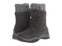 Baffin Shannon Charcoal Women's Shoes Gray