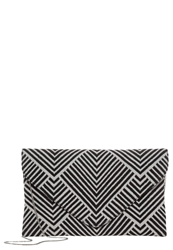 S.Oliver Clutch Black Beige