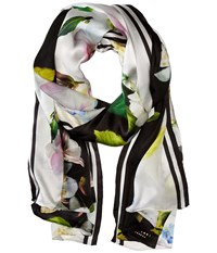 Ted Baker Valorie Black Scarves