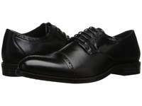 Stacy Adams Granville Black Men's Lace Up Cap Toe Shoes