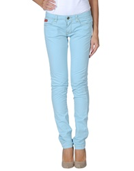Unlimited Casual Pants Sky Blue