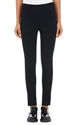 Calvin Klein Collection Women's Hugh Cady Leggings Black